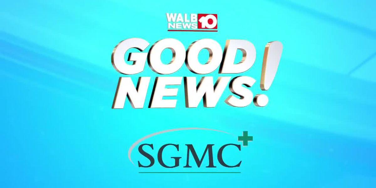 South Georgia Medical Center honors February Hospital Heroes