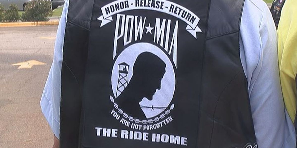 POWs commemorated in The Ride Home