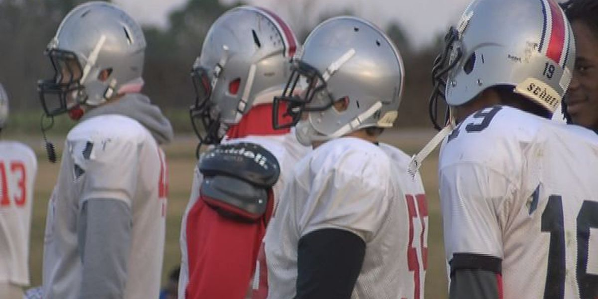 WALB TEAM OF THE WEEK (12/9/14): Irwin Co. not intimidated by Hawkinsville