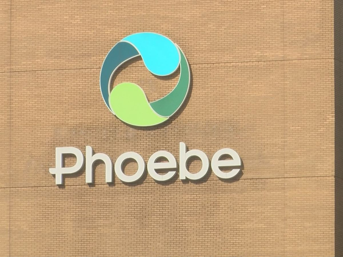 Phoebe: 'Significant patient discharges' aid in decrease of COVID-19 patient hospitalizations