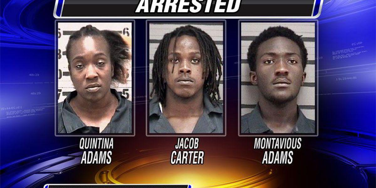 Police: Dollar Tree Robbery was inside job