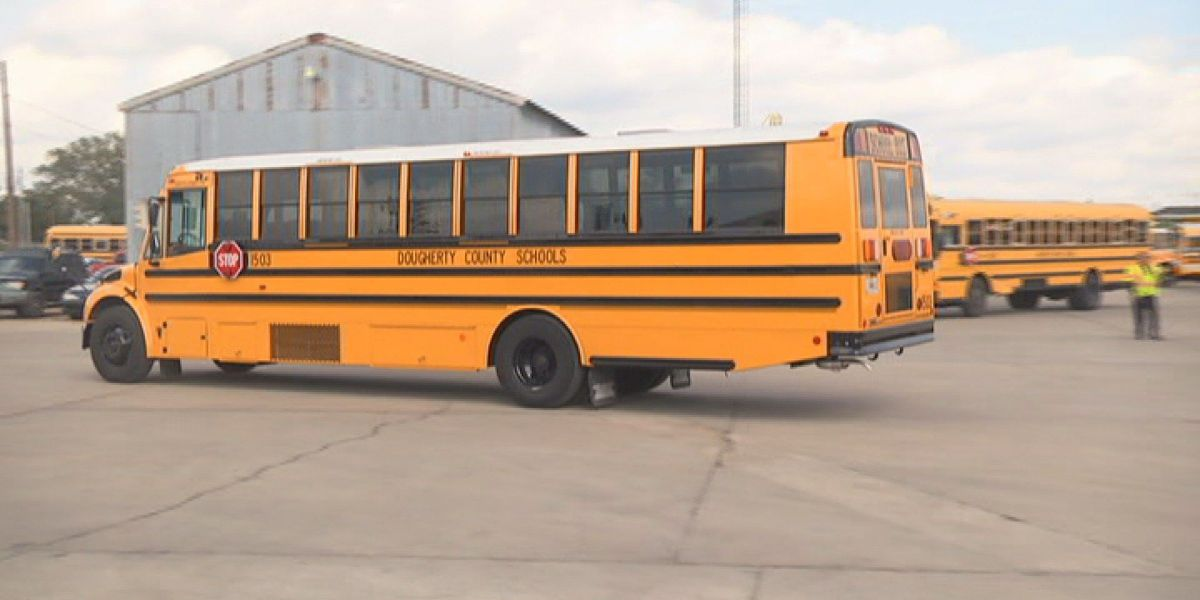DCSS board approves purchase of 10 new buses