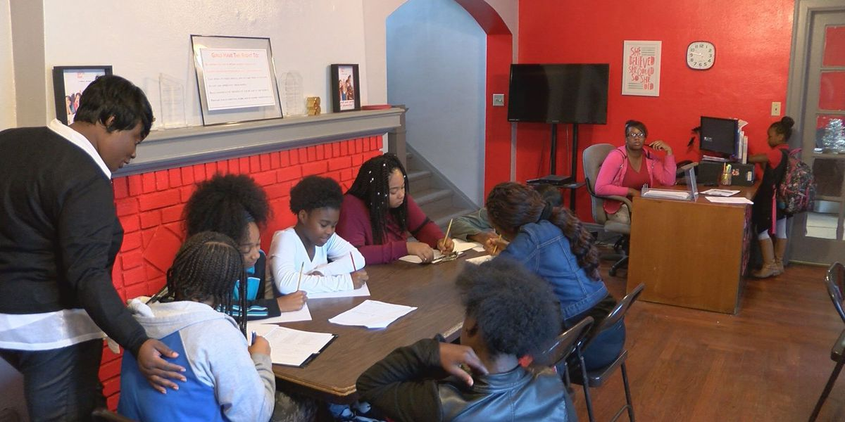 Girls Inc. launches 'Be a Friend' campaign