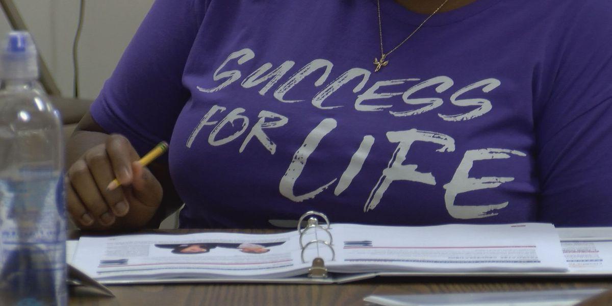 Cuts to anti-teen pregnancy grants impacts SWGA program