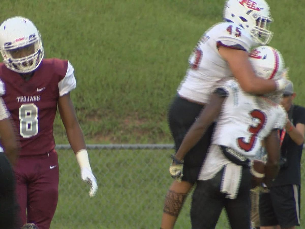 Game of the Week:(10/19/18) Lee County looks to break curse against Valdosta