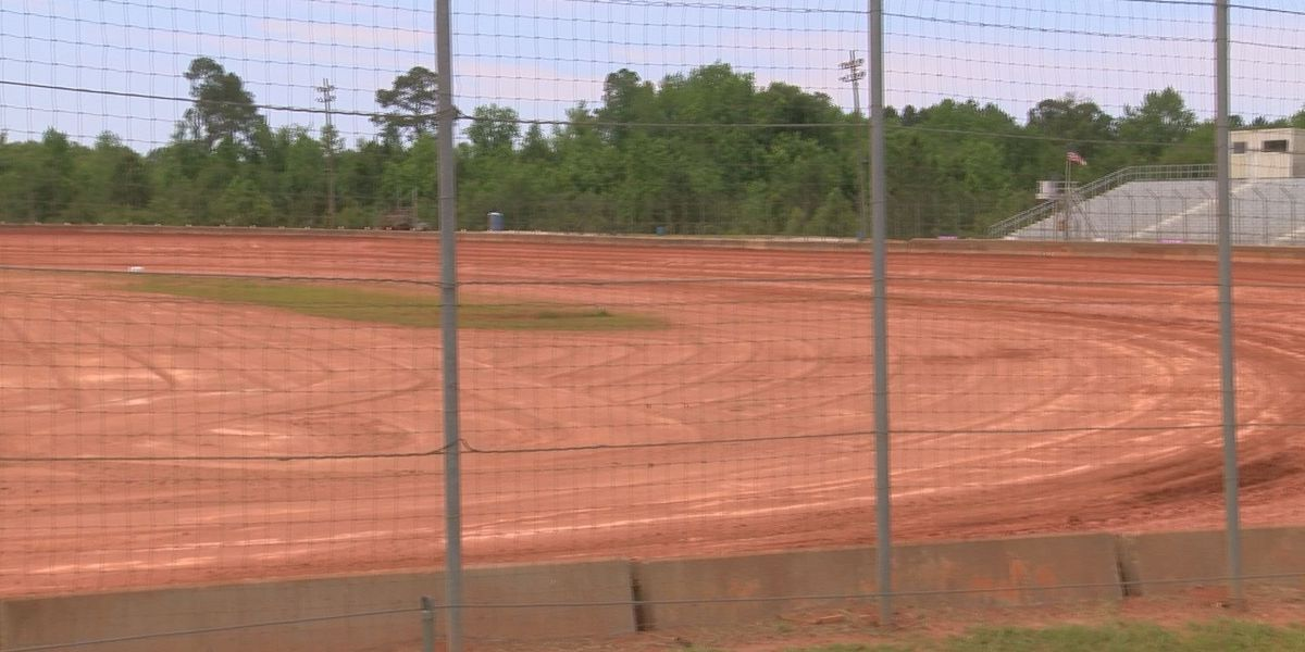 Needmore Speedway in Colquitt Co. returns Saturday