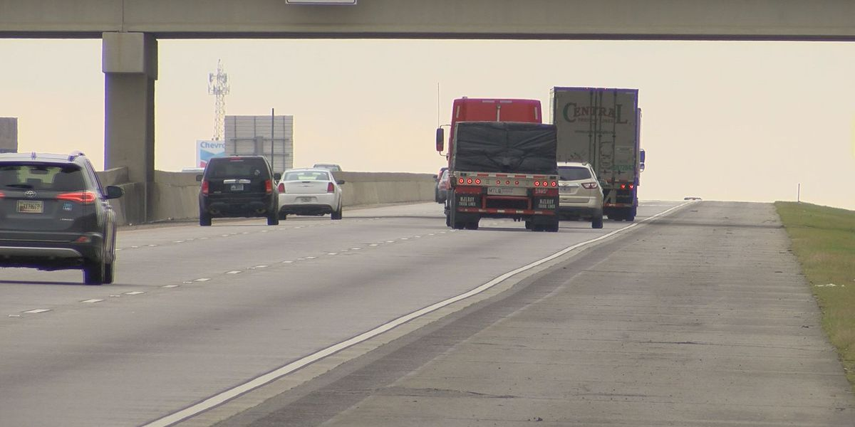 GSP: Phones, road rage major factors in car accidents