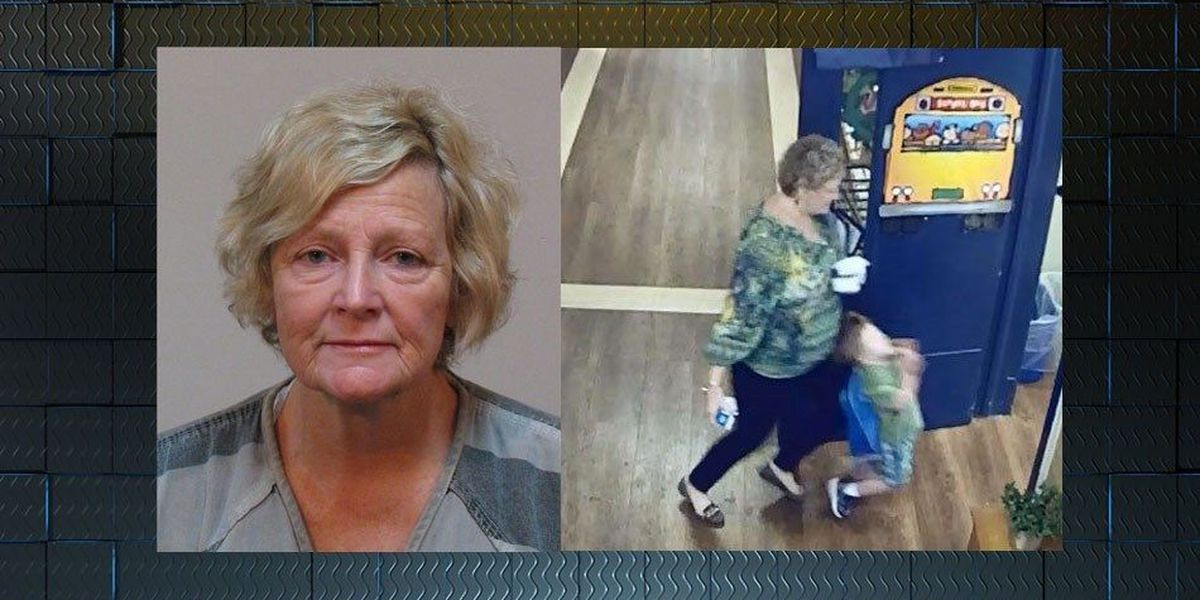Lawsuit filed against Tift Co. teacher accused of knocking down student