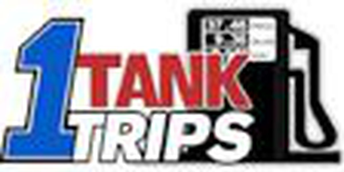 1 Tank Trip: Ashburn and Turner County