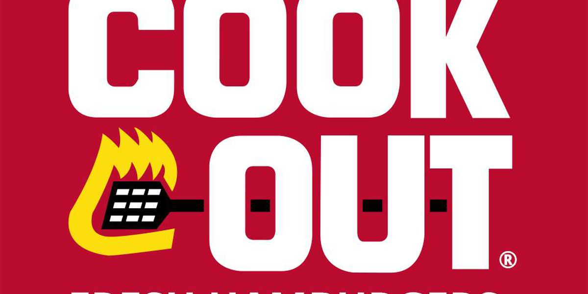 Cook Out opening two locations in South GA