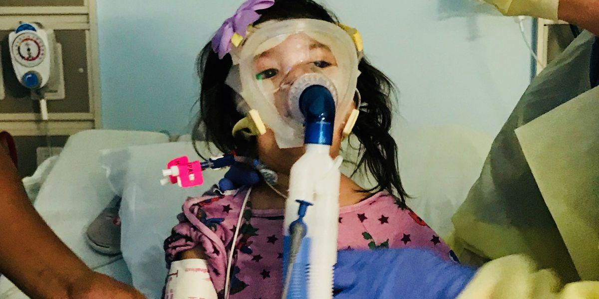 Columbus, GA child confirmed with rare polio-like illness