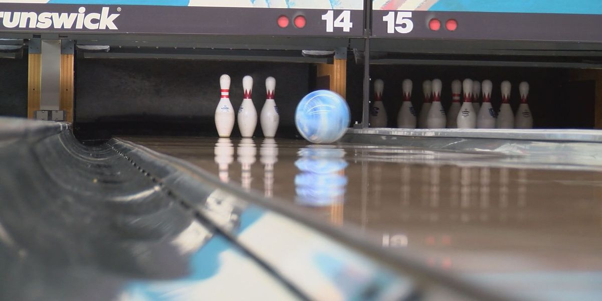 Fun Park to donate bowling proceeds to storm recovery