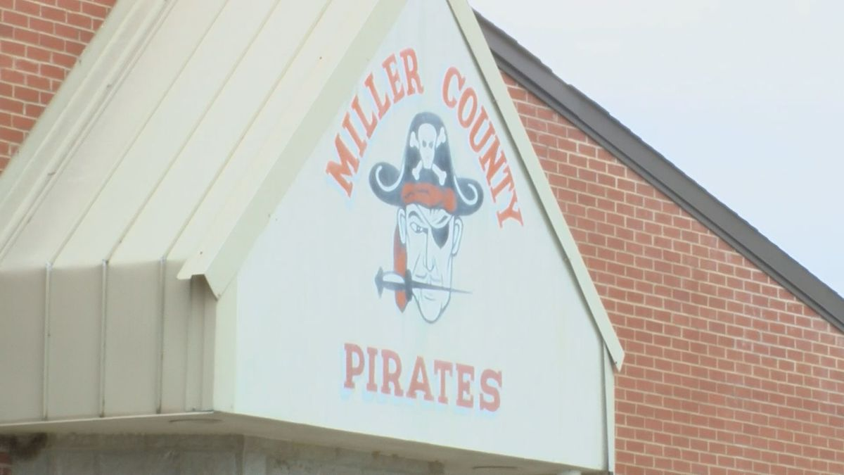 Miller County Elementary putting state funds to good use