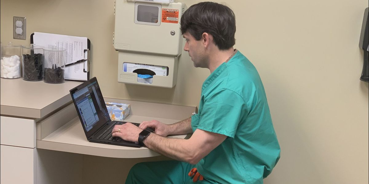 Colquitt Regional Medical Center providing virtual clinics