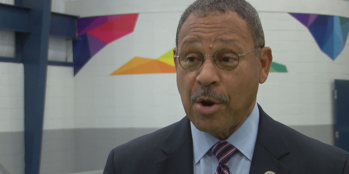 Sanford Bishop says health care bill needs reworking, not repeal