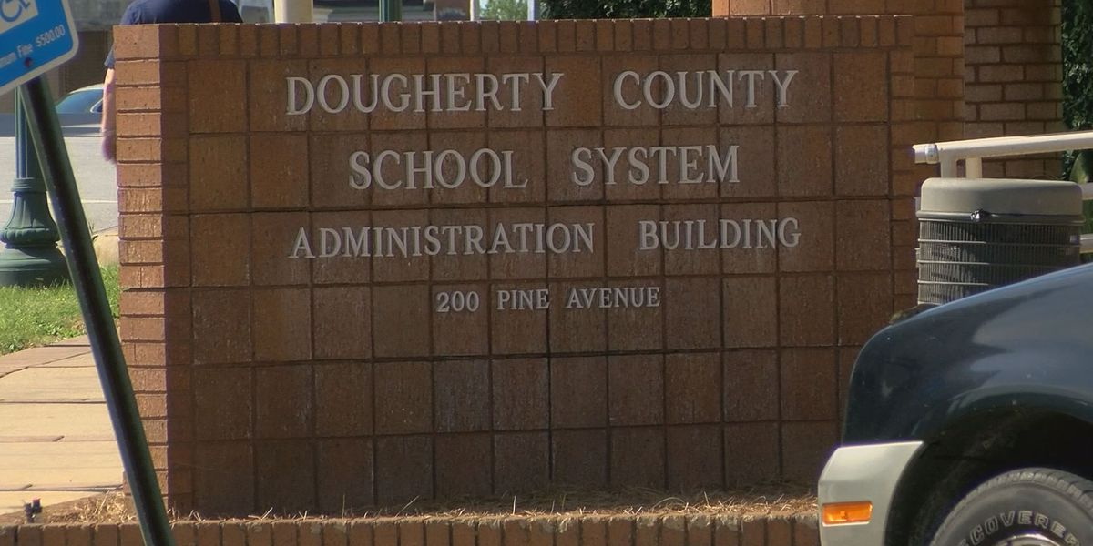 Dougherty Co. School System responds to bus fight that led to student injury
