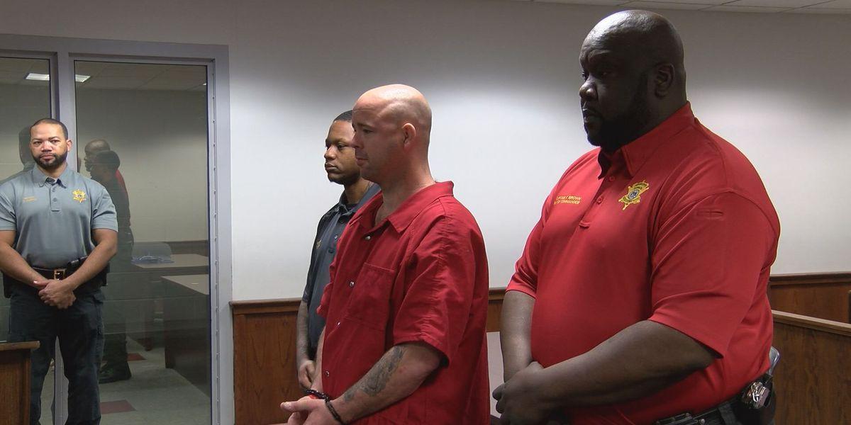 Worth County escaped inmate denied bond