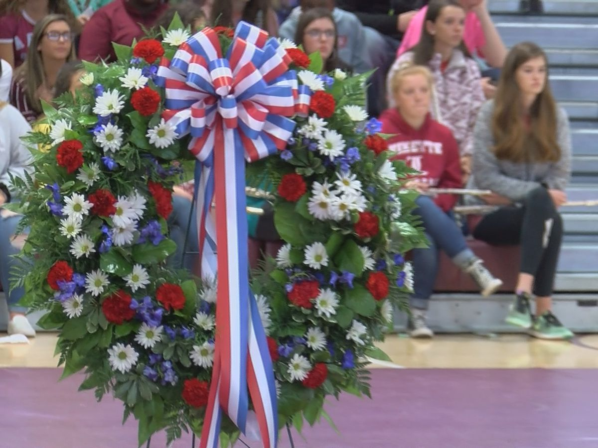 Lowndes Co. community plans to continue honoring vets
