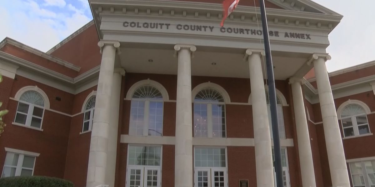 Colquitt Co. Commission to hold public hearings on proposed property tax increase
