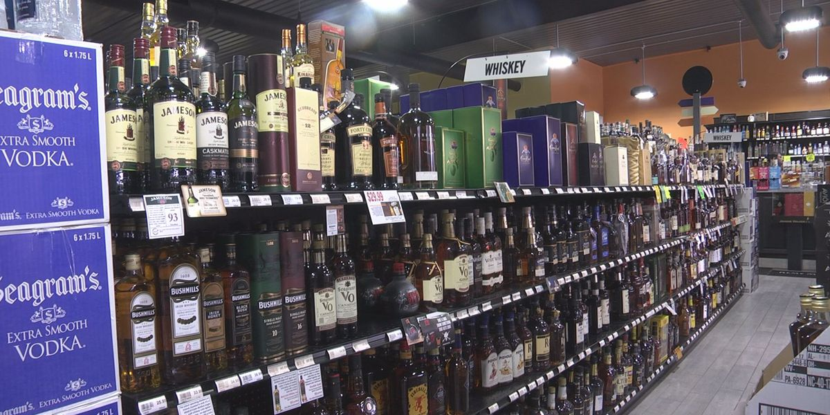 New law allows Sunday alcohol sales in Albany, Dougherty Co.