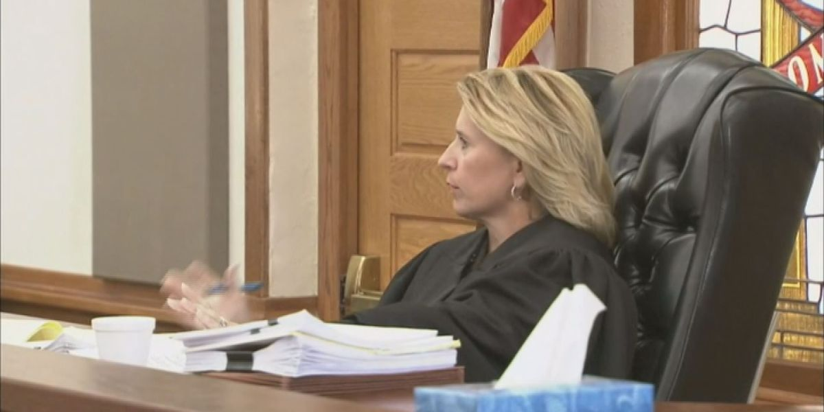 Legal analyst discusses Grinstead judge gag order modification