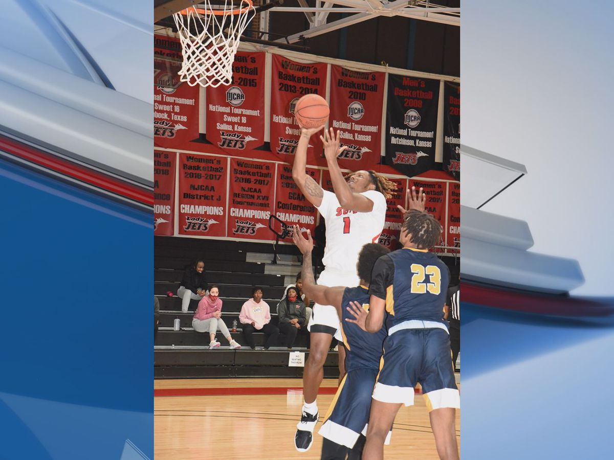 South Georgia Technical College Jets win 5th straight game