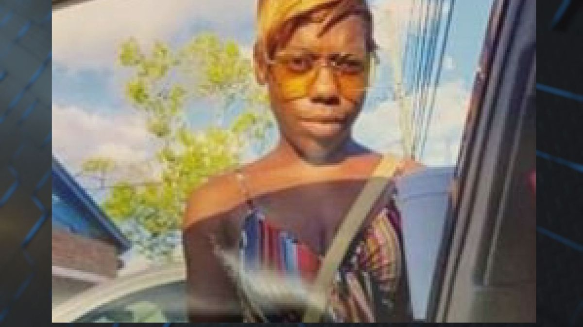 Moultrie Police on the hunt for missing woman