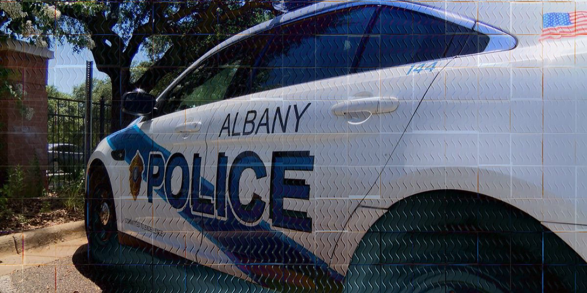 Albany police searching for owners of cars in the area during homicide