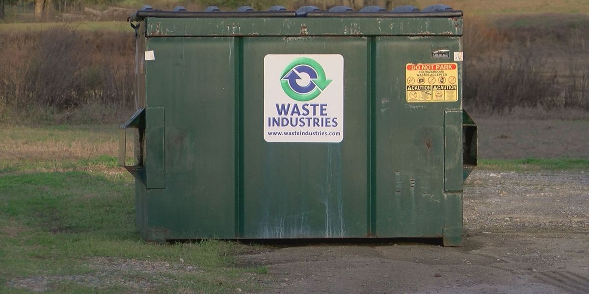 Lee Co. leaders look at dumpster ordinance modifications