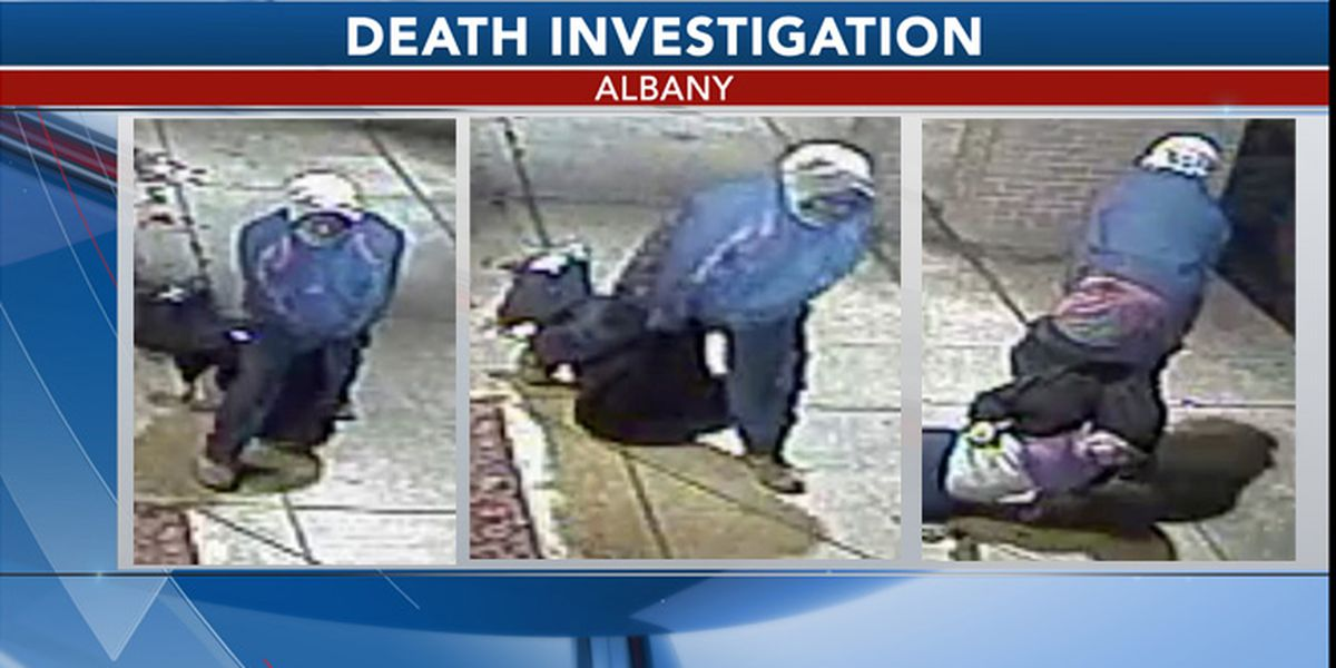 UPDATE: Woman found dead near Albany bus station was homicide