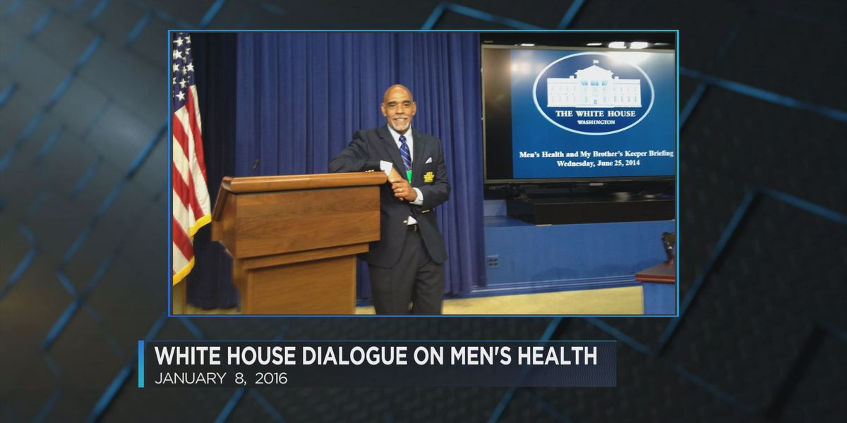 Albany represented at White House health summit