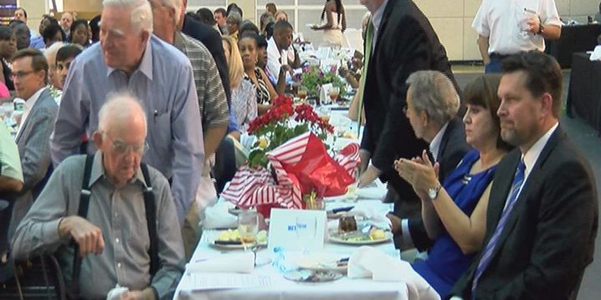 Sumter Co. Boys and Girls Club holds annual fundraiser