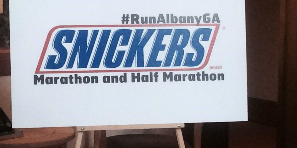 Albany Marathon gets new name