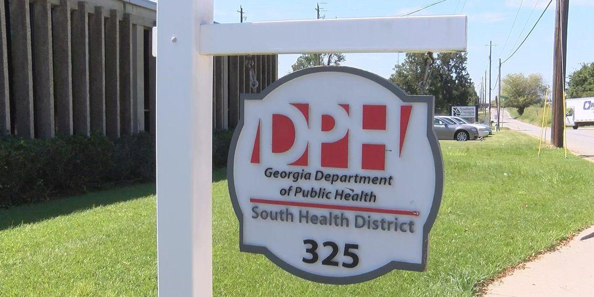 GA Department of Public Health debriefs after Irma