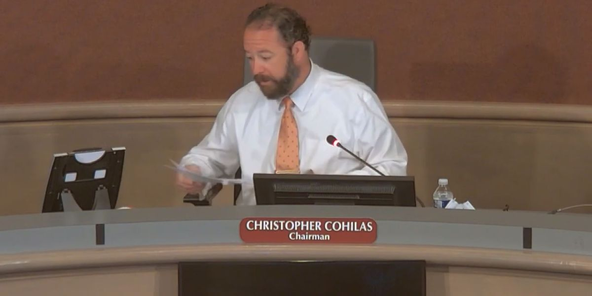 Cohlias responds to Albany mayor's 'bizarre' letter