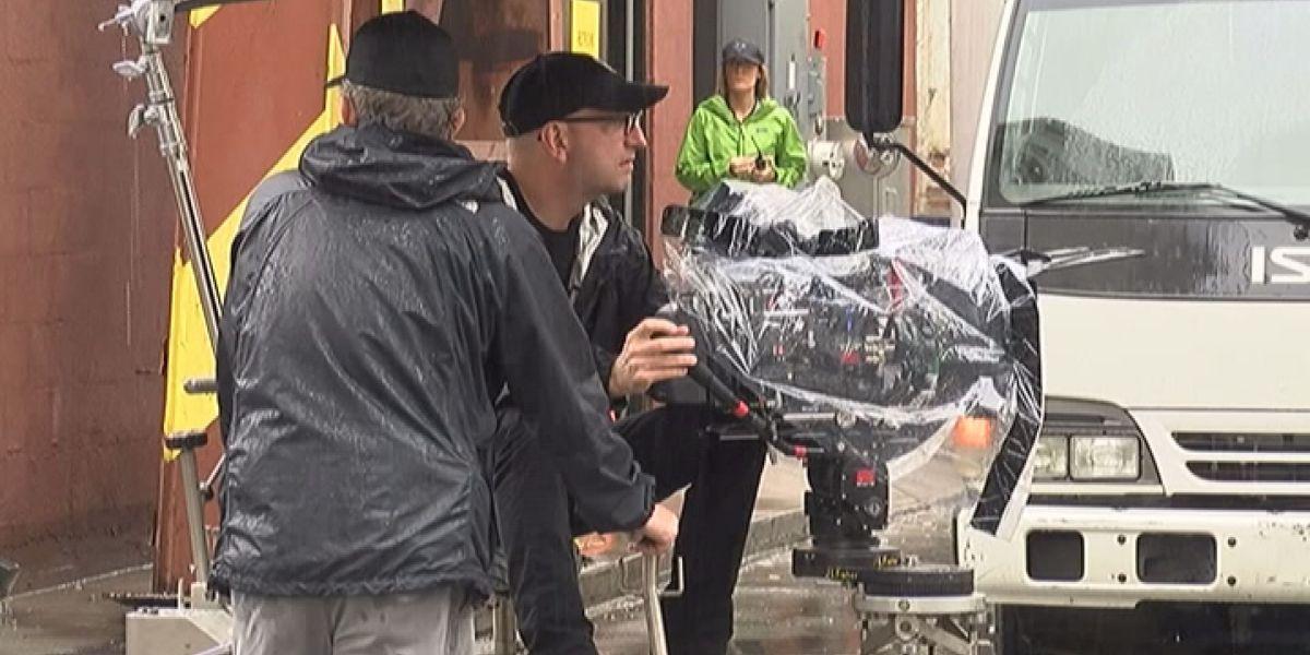 CineDome Studios looks at building film studio in Dougherty Co.