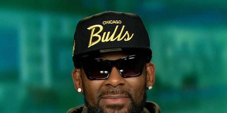 959c535303e Sony and RCA record labels sever ties with R. Kelly