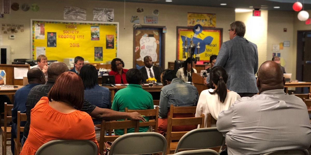 Valdosta bus drivers await answers from Board of Education