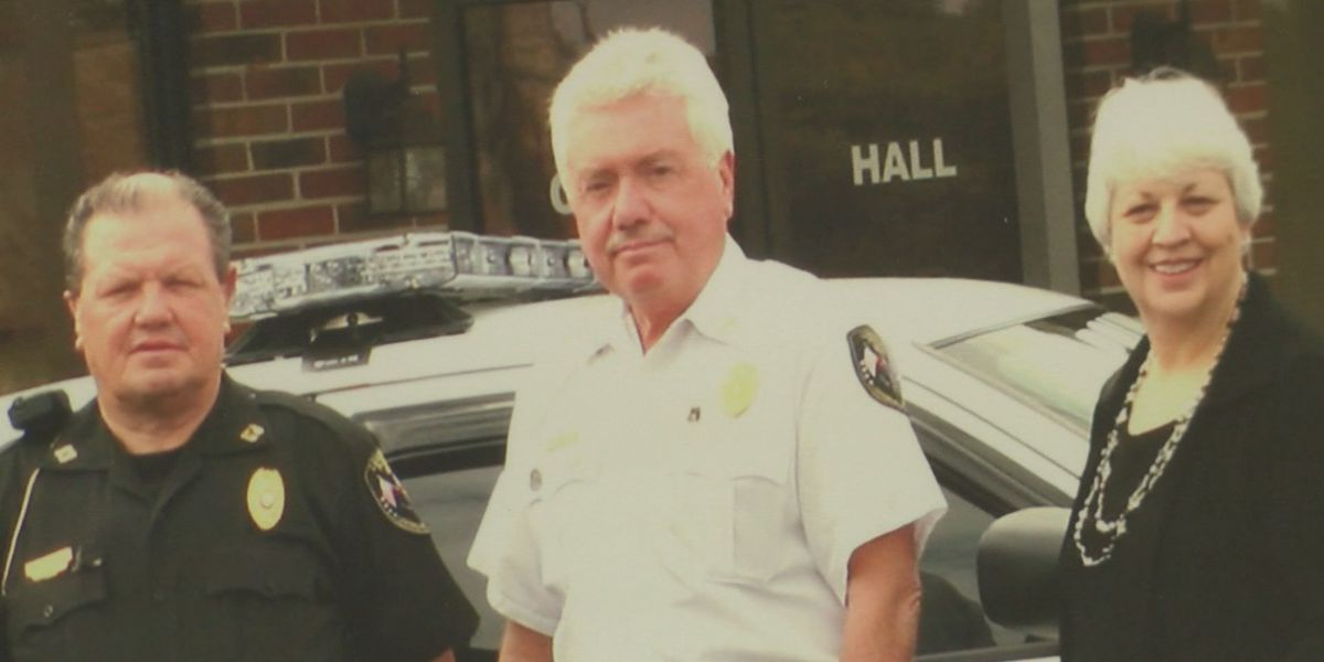 Former Leesburg police chief laid to rest Wednesday