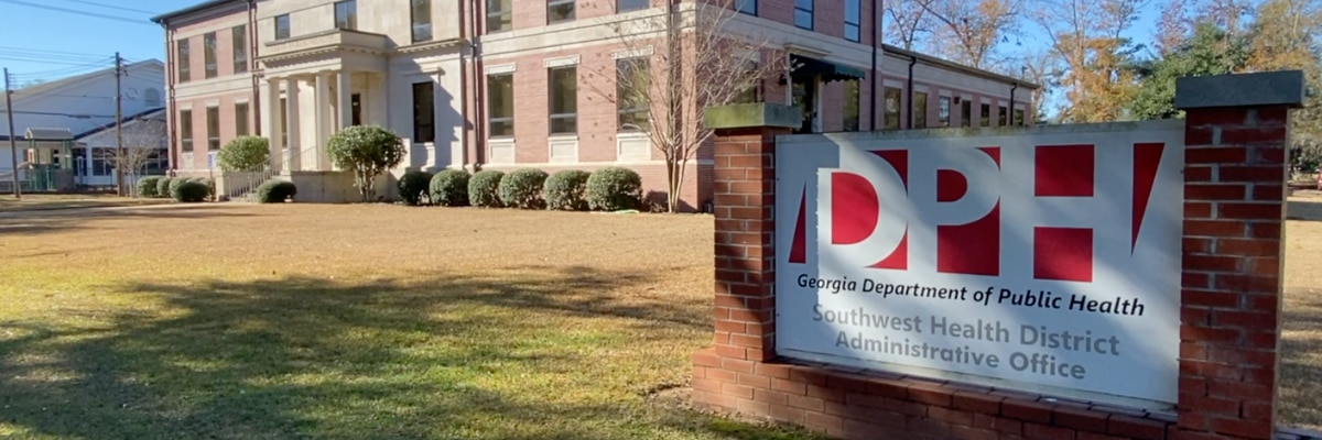 Dougherty Co. COVID-19 test site moves to fair grounds