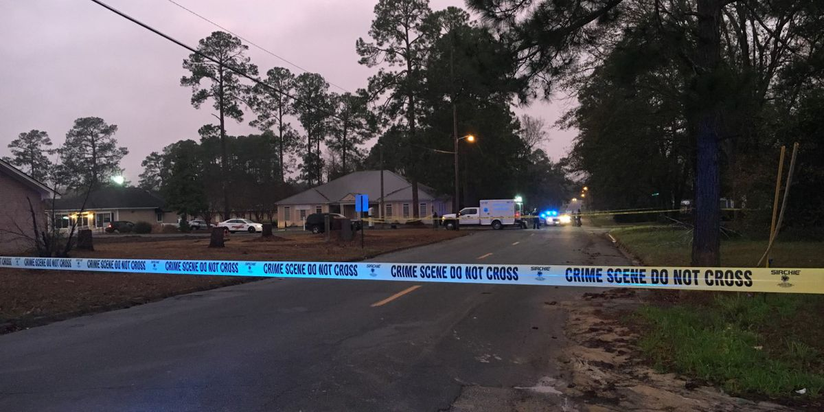 UPDATE: Victim identified in Cordele homicide