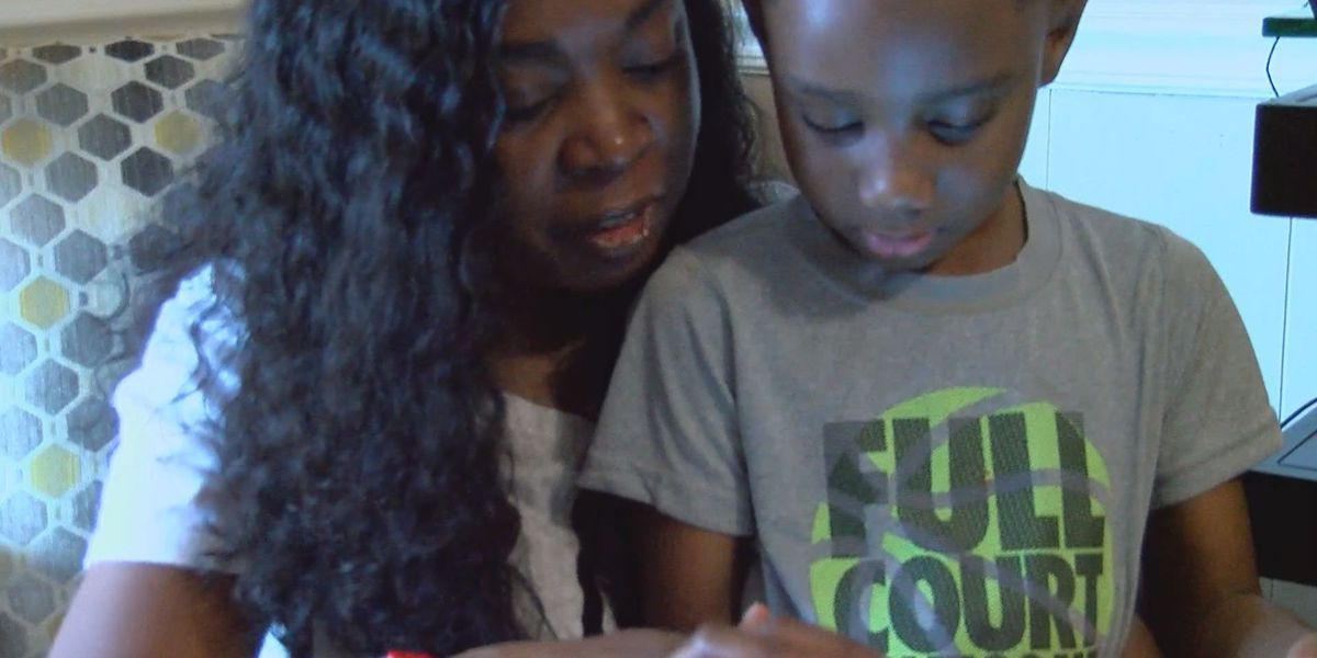 Tracking technology helps kids with autism