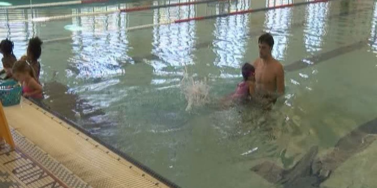 VSU offering year-round swim lessons