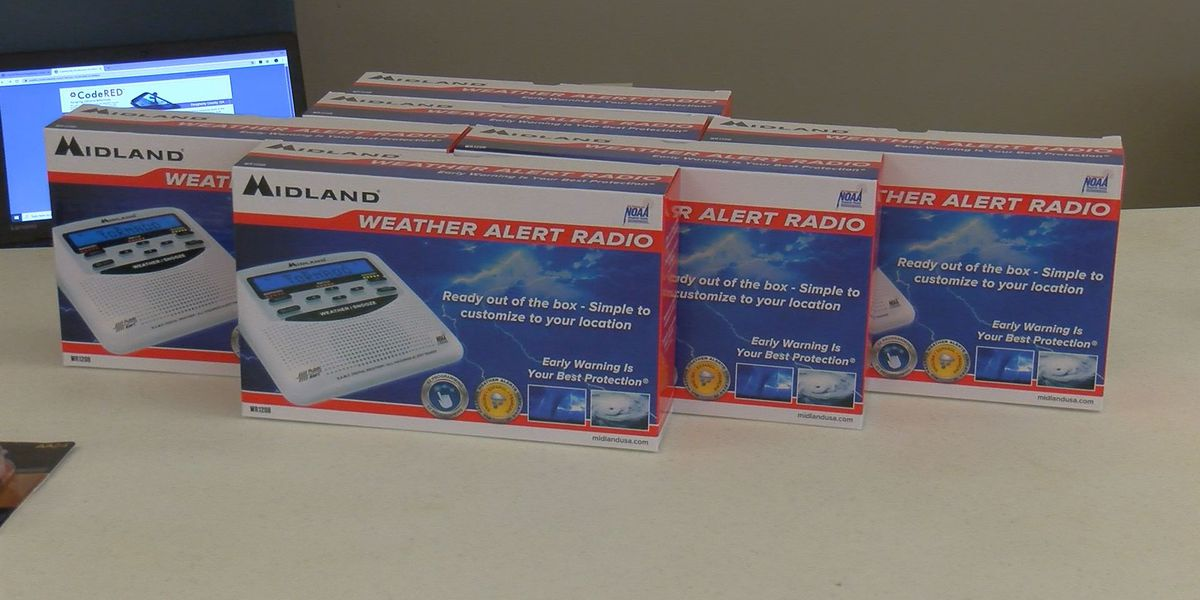 Albany church emphasizes the importance of weather preparedness