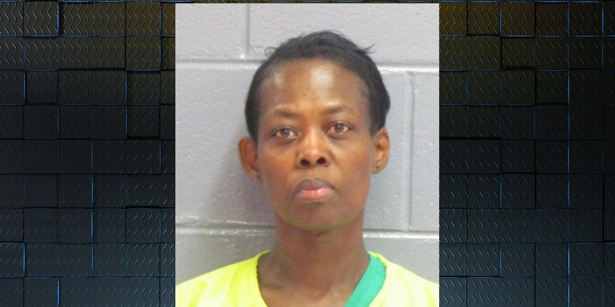 Lee Co. woman wanted for murder of 4-year-old turns herself in
