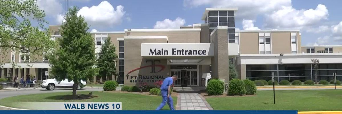 Tift Regional Hospital Takes Precaution To Stop The Coronavirus Spread