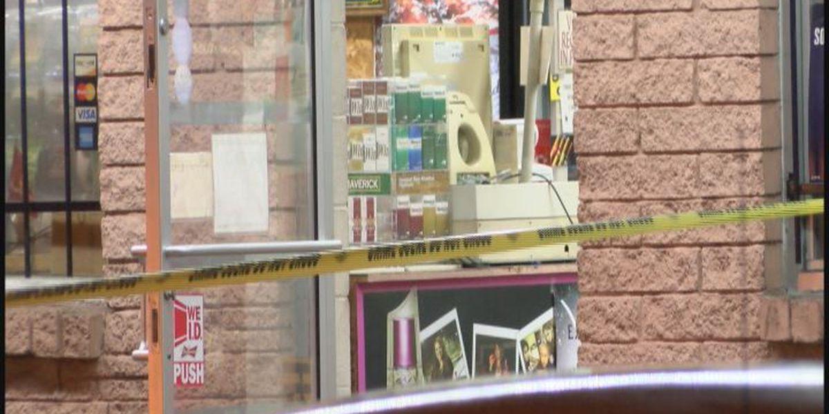 Albany Police investigate three robberies