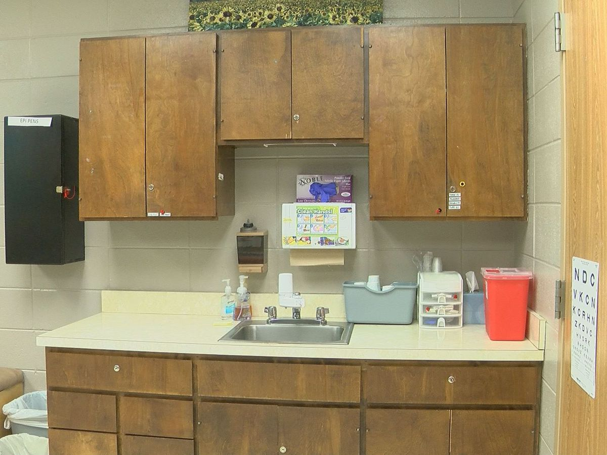 Lee Co. School System adapts COVID-19 protocols based on recent data