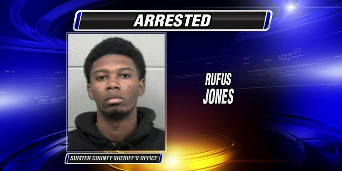 Man charged with multi-county crimes