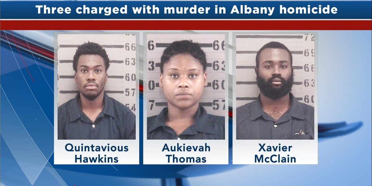 UPDATE: Charges to be dismissed for 2nd person while another suspect's charges get upgraded in Albany homicide